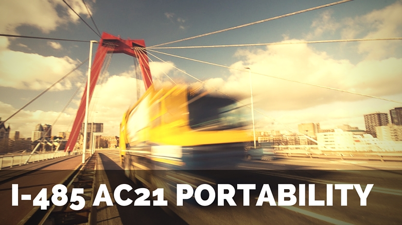 AC21 Porting Options