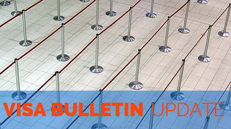 July 2016 Visa Bulletin