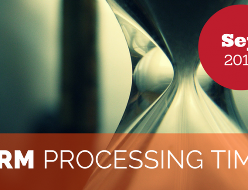 PERM Processing Times (September 1, 2016)
