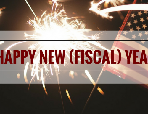 Happy New (Fiscal) Year – The New Government Fiscal Year and Immigration