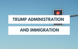 Trump and Immigration