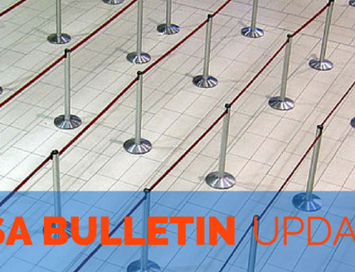 July 2019 Visa Bulletin - FB-2A is Current Allowing I-485